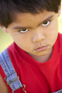 Dealing-With-An-Angry-Child